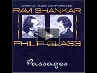 Ravi Shankar & Philip Glass - Ragas In Minor Scale
